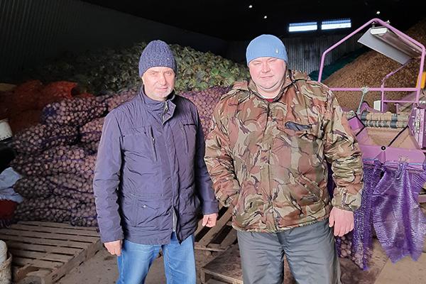 Рабочие встречи в Костромской области